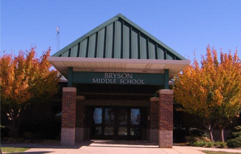 Bryson Middle