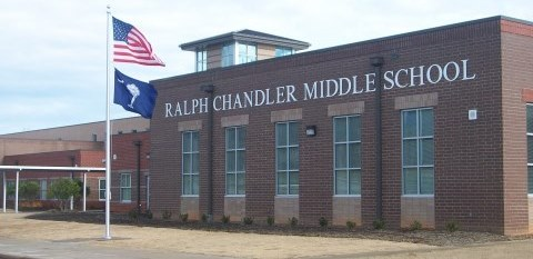 Ralph Chandler Middle