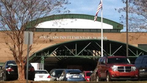 Fountain Inn Elementary