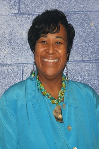 Tracy Atkins, principal