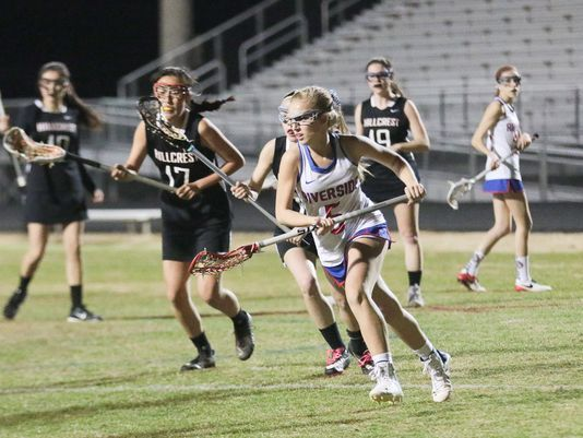 Lacrosse grows up in Greenville, impacts all levels