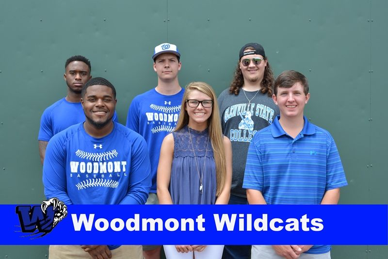 Woodmont High