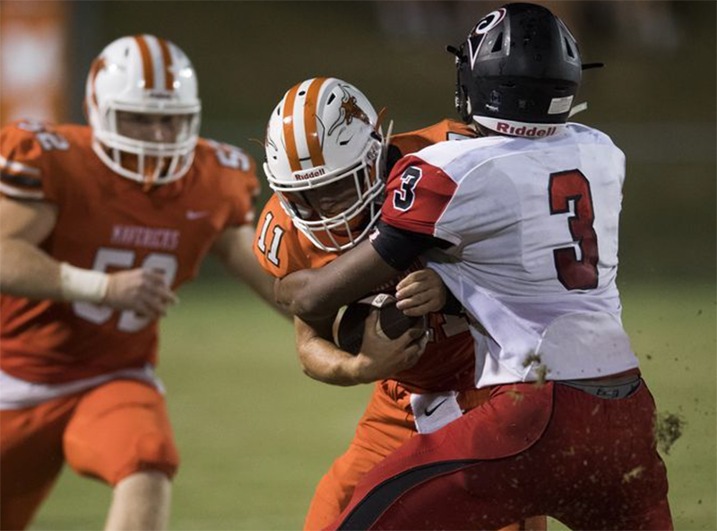Week 10 Recap - High School Football