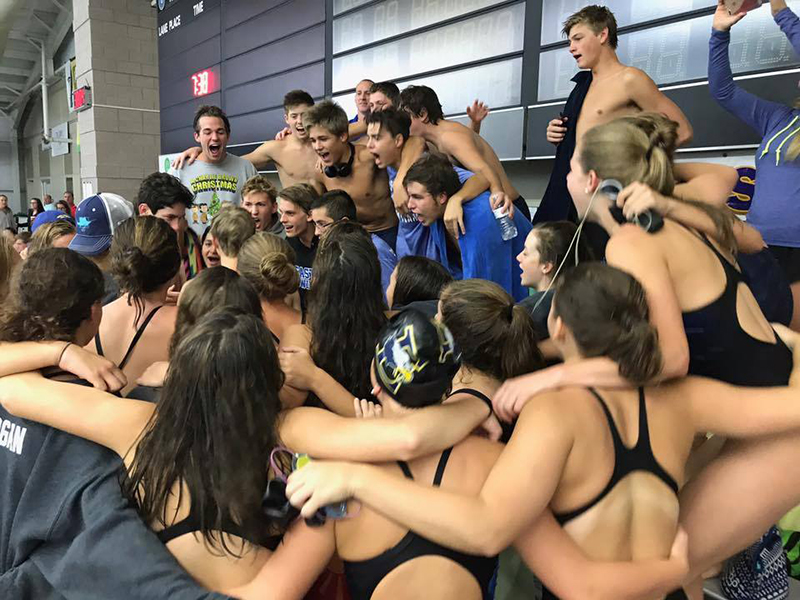 GCS Player of the Week: Eastside Swim Teams