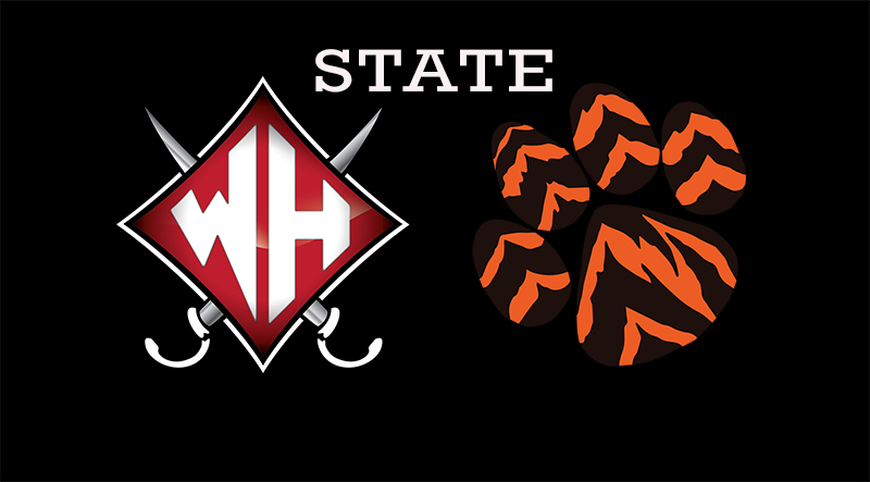 Wade Hampton and Southside Compete for State Titles