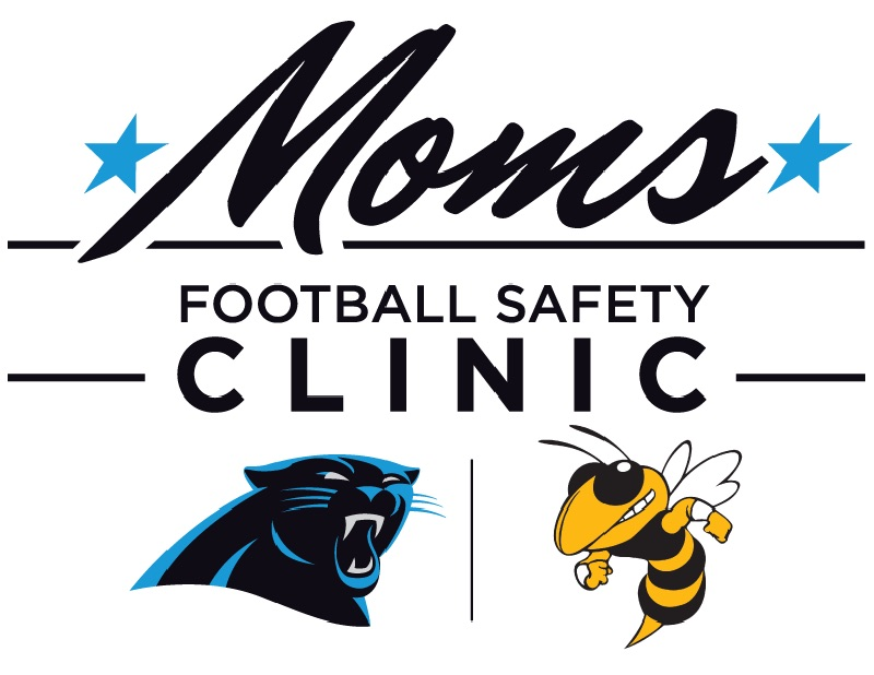 Greer High to Host Carolina Panthers Moms