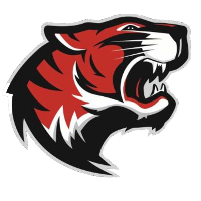 Blue Ridge High School Logo