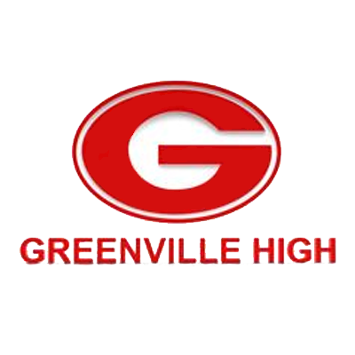 Greenville High Academy Logo