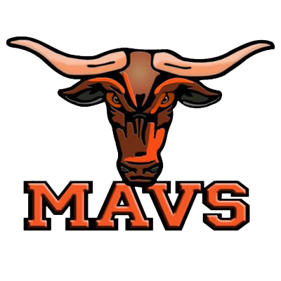 Mauldin High School Logo