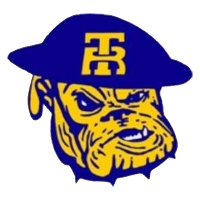 Travelers Rest High School Logo