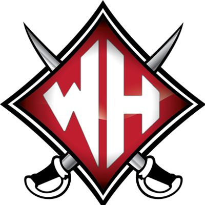 Wade Hampton High School Logo