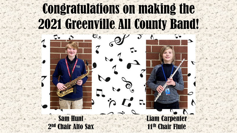 All County Band