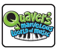 Quaver's World of Music