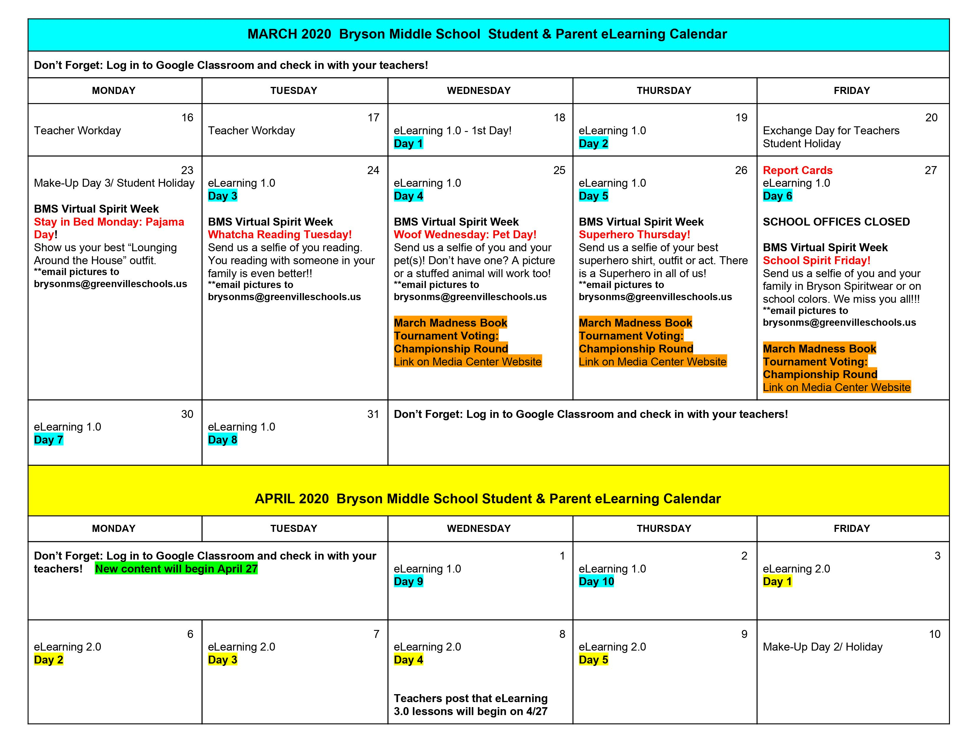 Image_BMS eLearning Calendar Part 1