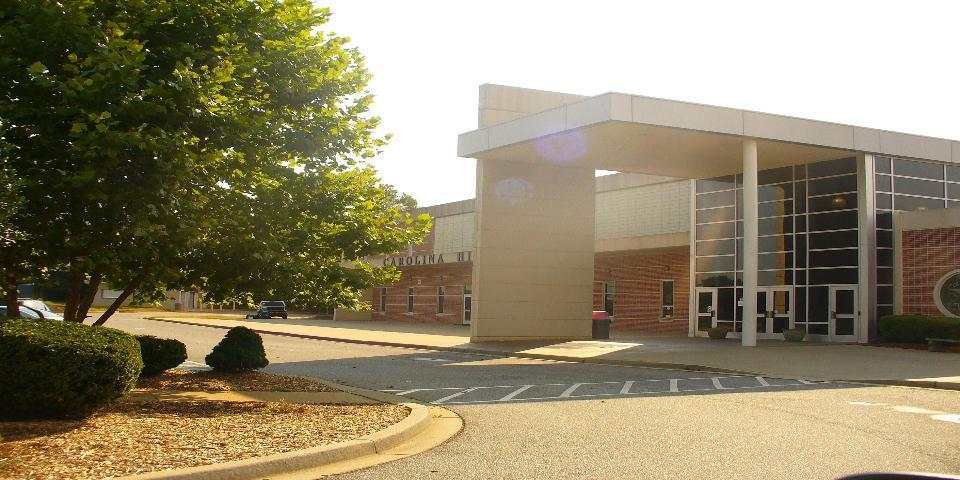 Welcome to Carolina High Academy!