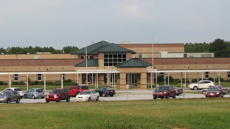 Robert E. Cashion Elementary School