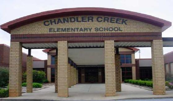 Chandler Creek Elementary School