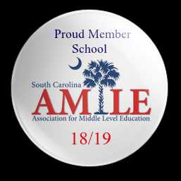 SC AMLE badge