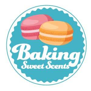 Baking Sweet Scents logo