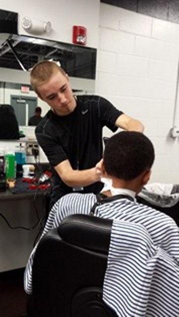 Barbering/Master Hair Care Specialist