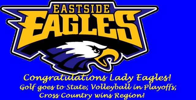 Lady Eagles