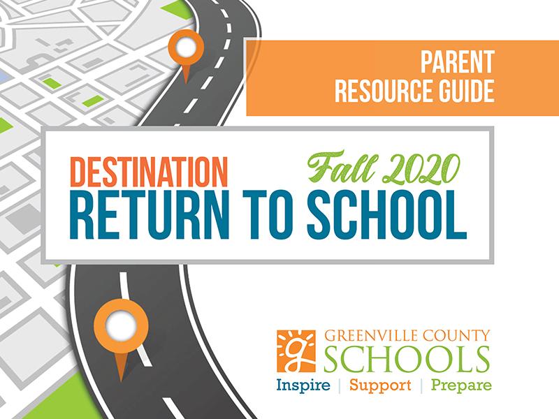 Return To School 20-21