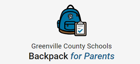 Backpack for Parents Image