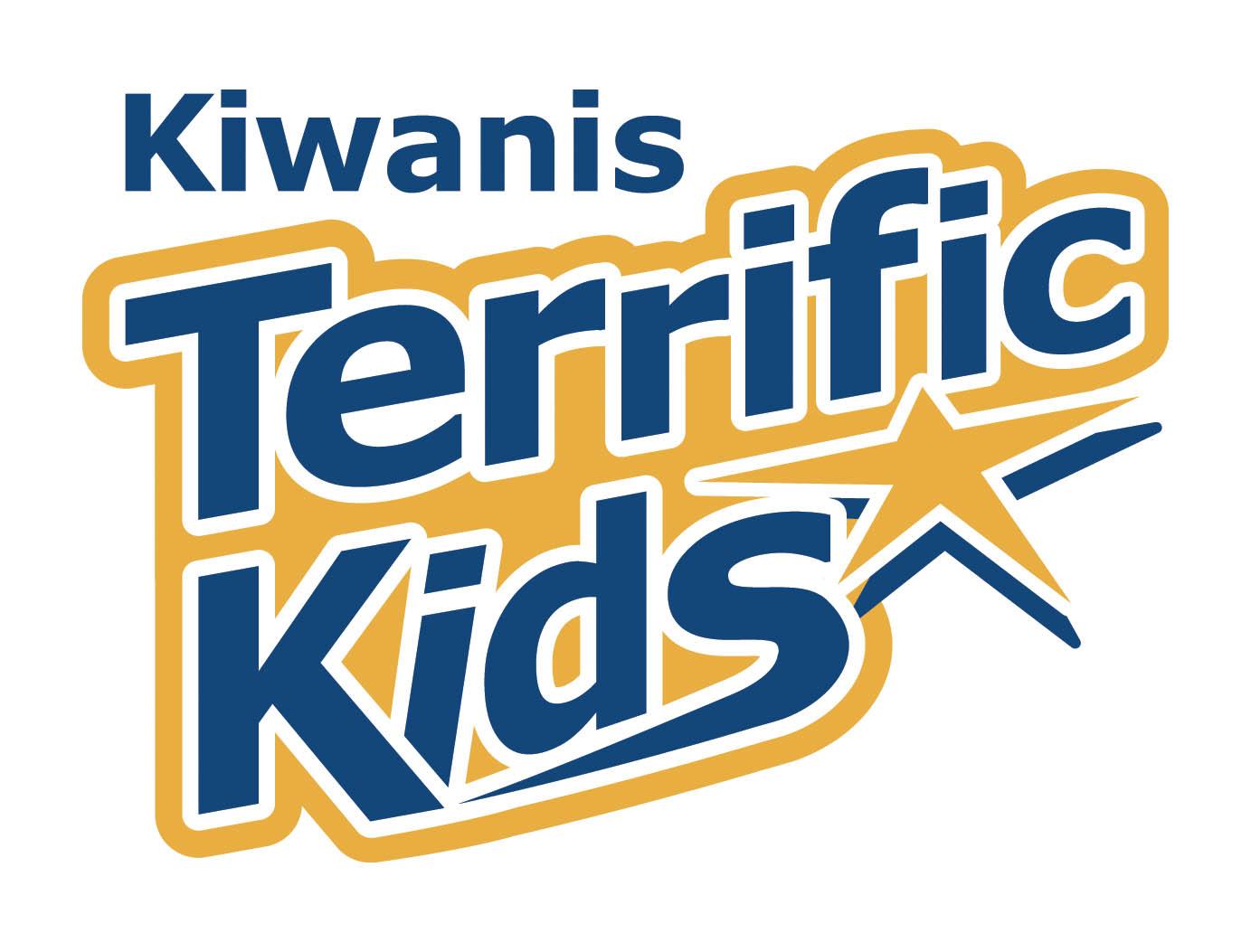 Terrific Kids Logo