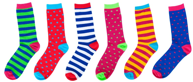 sock images