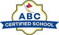 ABC Certified log