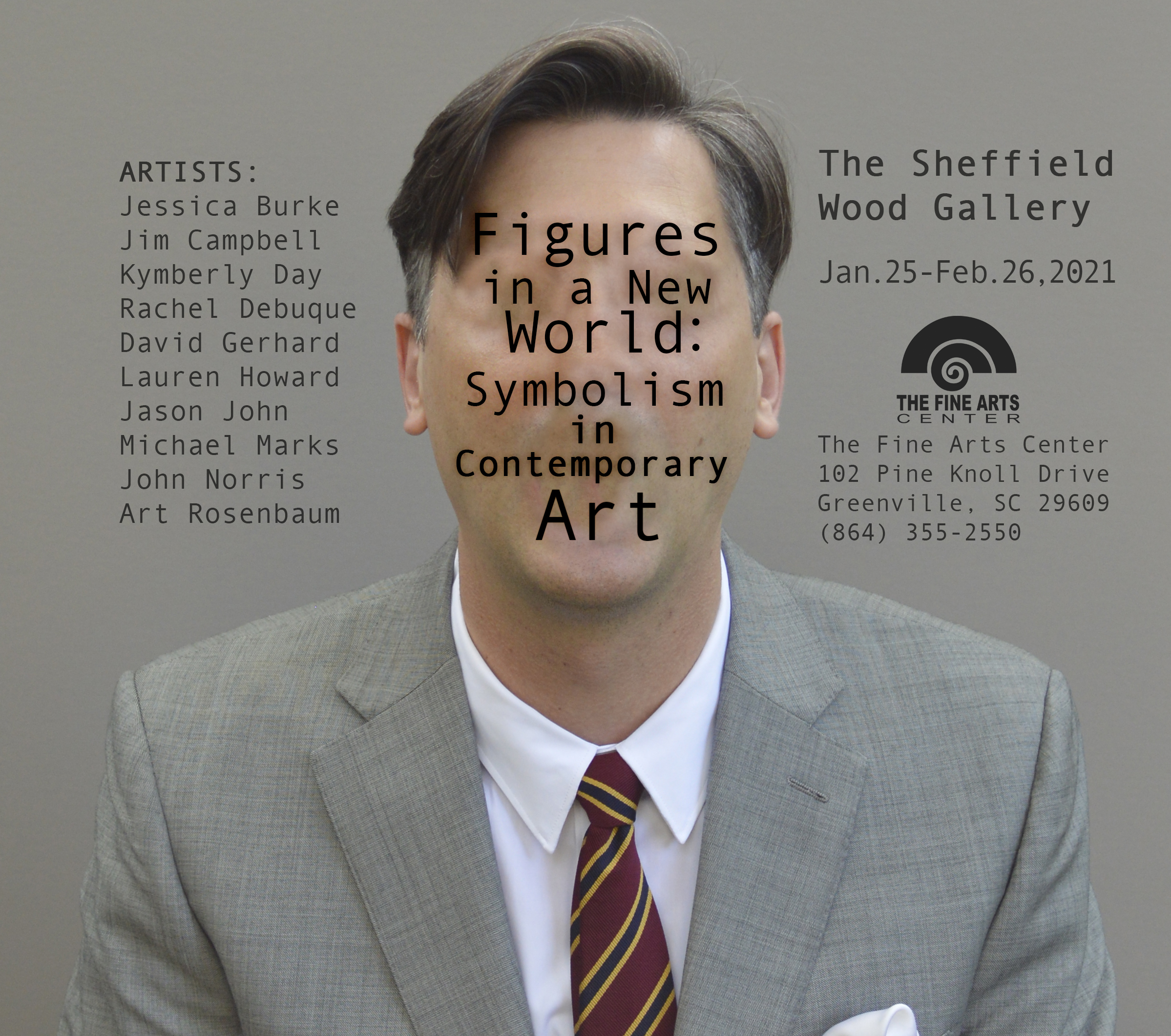 World of Symbolism in Contemporary Art