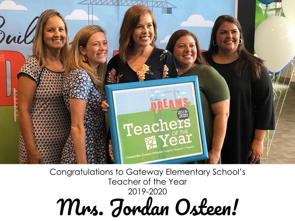 Welcome To Gateway Elementary School