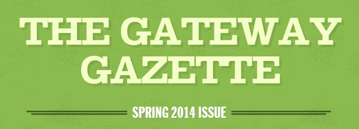 The Gateway Gazette
