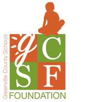 Greenville County Schools Foundation Logo