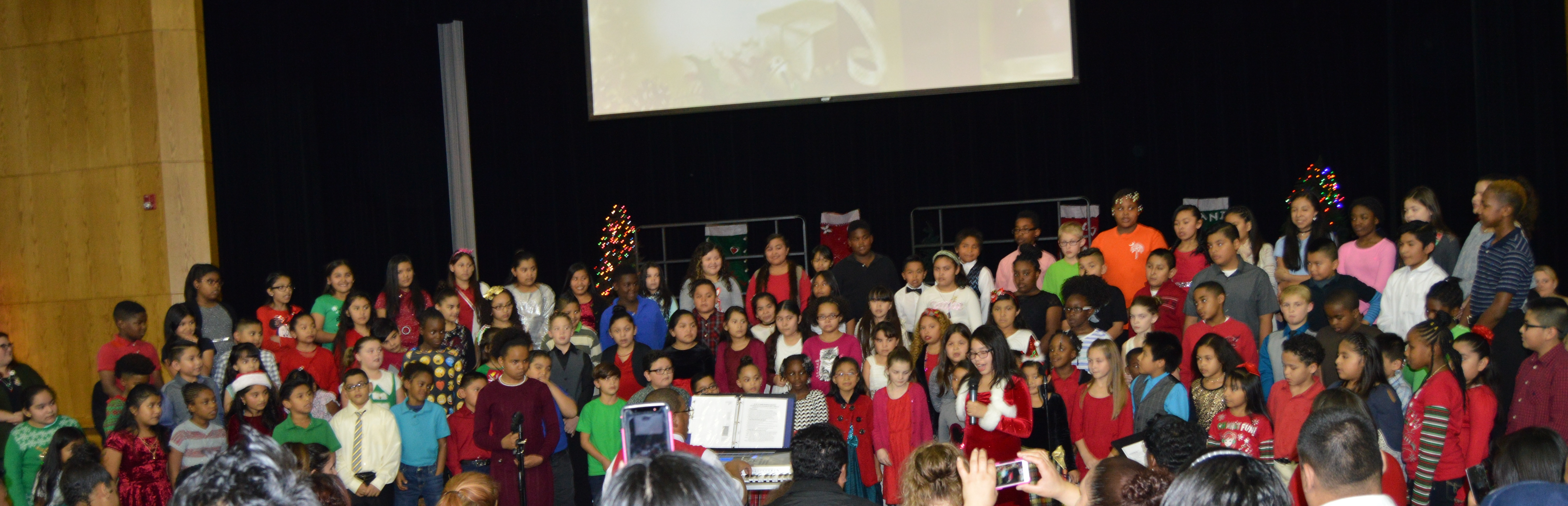 Holiday Concert 2017