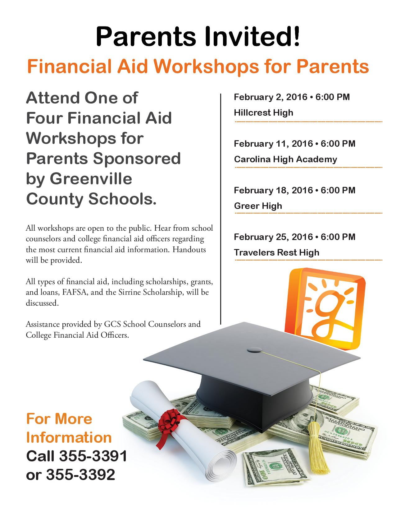 Qualifies For Financial Aid Faworkshop