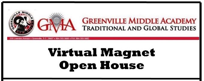 Magnet Virtual Open House