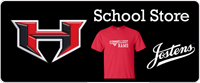 Shop at our Jostens School Store