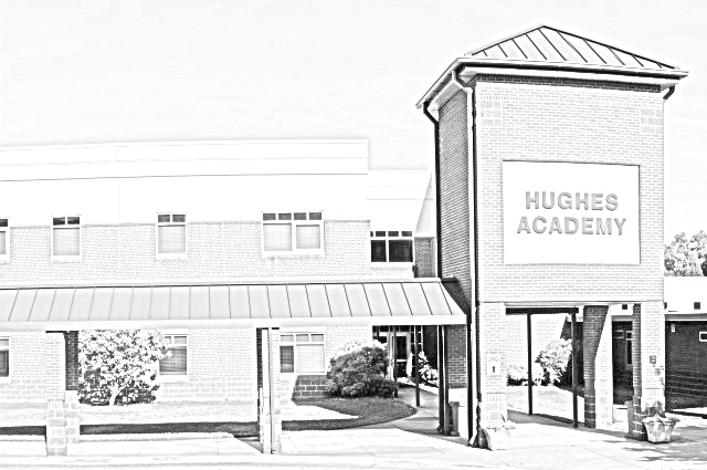 Hughes Academy of Science and Technology