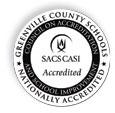 GCSD Receives National Accreditation