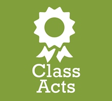 Class Acts Logo