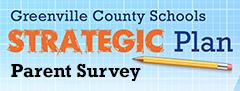 Strategic Plan Parent Survey