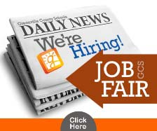 Bus Drivers, Aides, Custodians, and Food Service Operators Needed