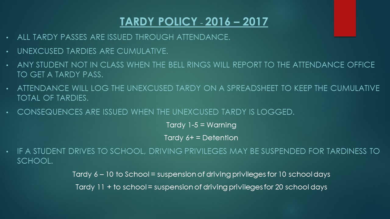 policy essays