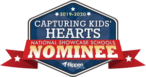 Capturing Kids Hearts Logo 2019-20