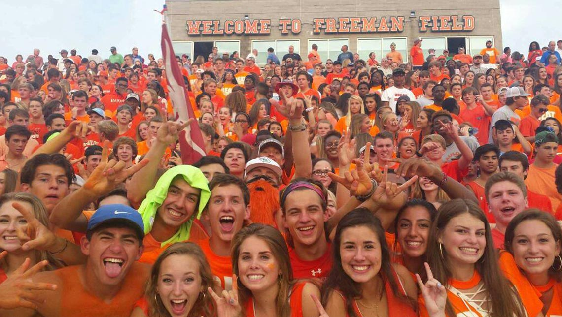 Mauldin High Spirit