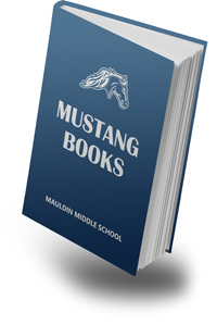 Floating Mustang Book