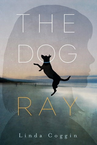 book cover: The Dog Ray