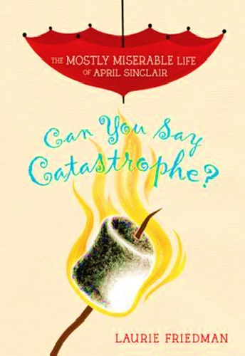book cover: Can You Say Catastrophe?