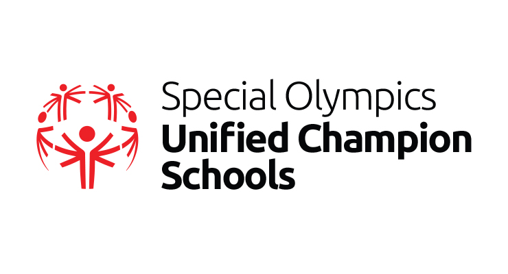 Special Olympics Unified Champion Schools logo